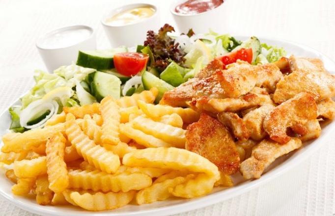 Польза для здоровья жирной пищи