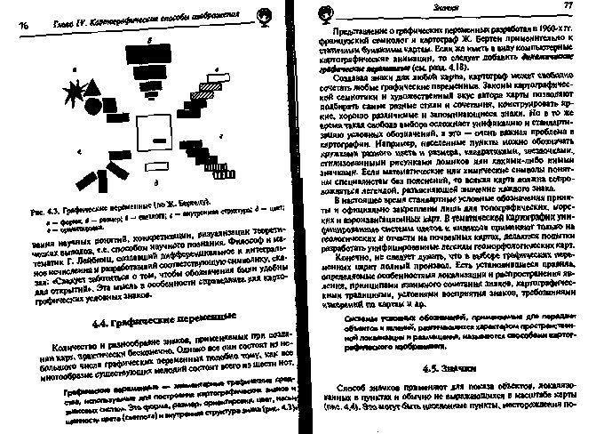 Понятие о картографической топонимике. формы передачи иноязычных названий