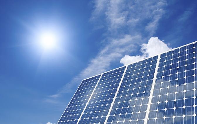 Последний рекорд солнечных панелей из перовскита