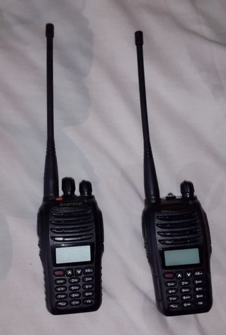 Практика радиосвязи, как она есть - взгляд изнутри