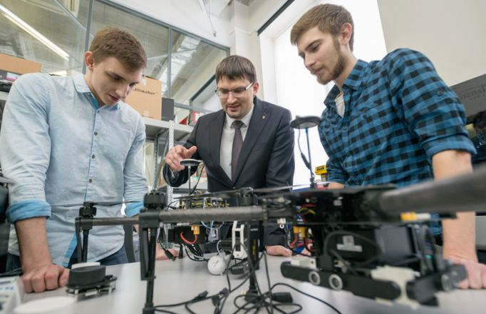 Правительство москвы и ири создадут лабораторию для тестирования телемедицинских технологий