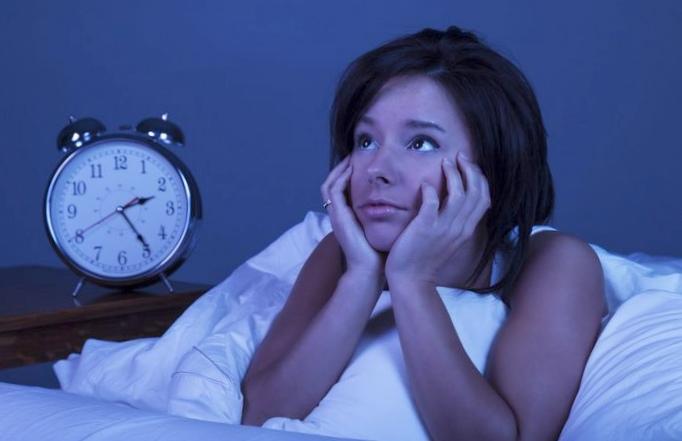 Прерывистый сон ведет к депрессии