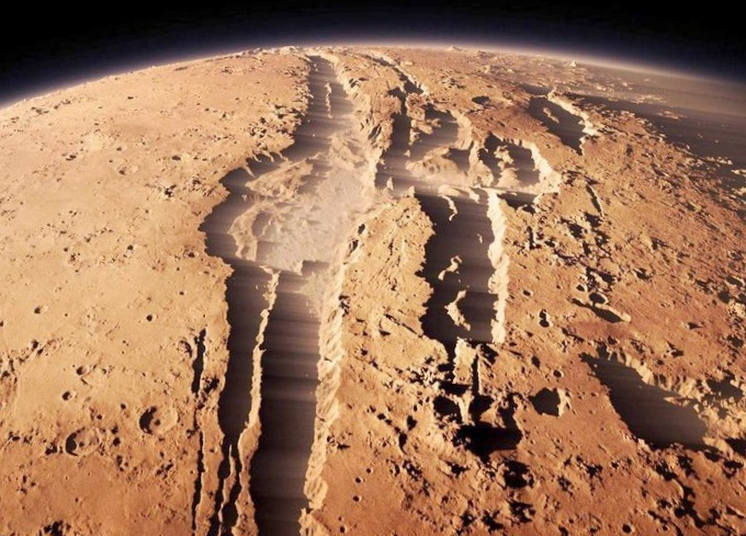 Пресс-релиз: ученые продолжат искать жизнь на марсе