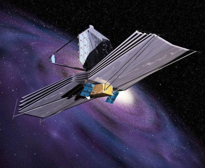 Приборы для телескопа имени джеймса уэбба испытали температурами ниже -200 °с