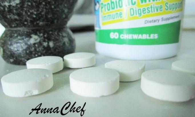 Пробиотик спасет от стресса