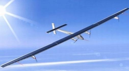 Проект solar impulse — авиация и энергия солнца