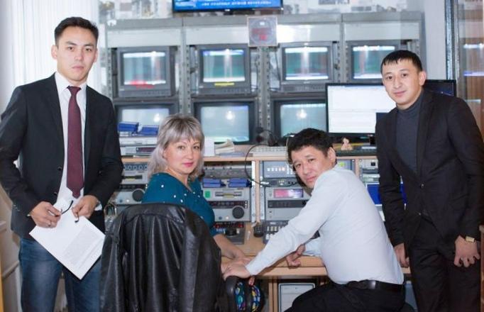 Разработки компании «спутникс» представили в сюжете телеканала «россия 24»
