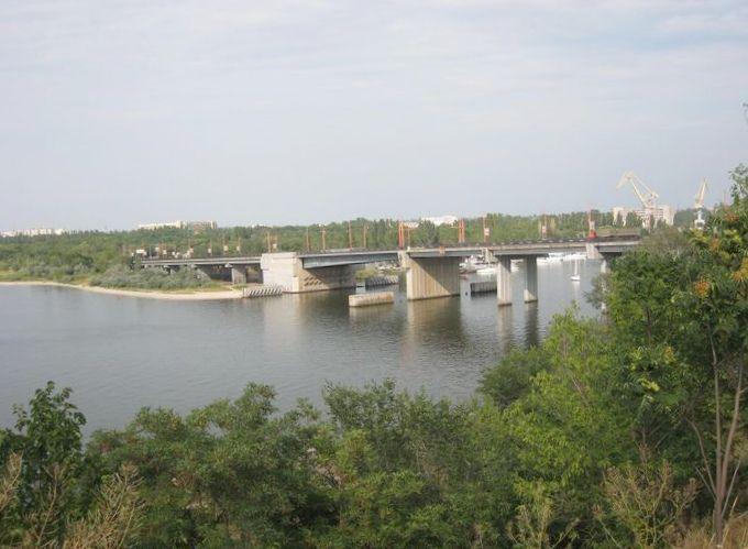 Разводной варваровский мост в николаеве и его автор