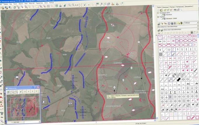 Росреестр собирает данные для геопортала