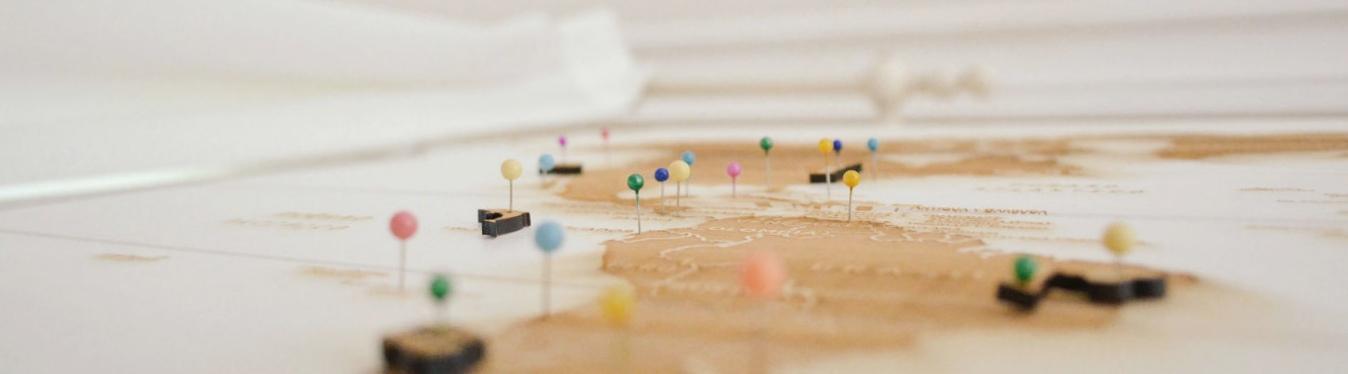 Росреестр займется сведениями секретных карт
