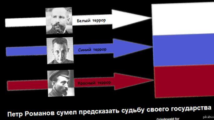 Россия и революция -2