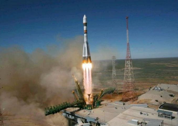 Россия откажется от использования ракет союз-у в 2017 году