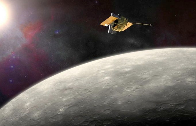 Россия запустит проекты по изучению солнца, космических тел и вселенной