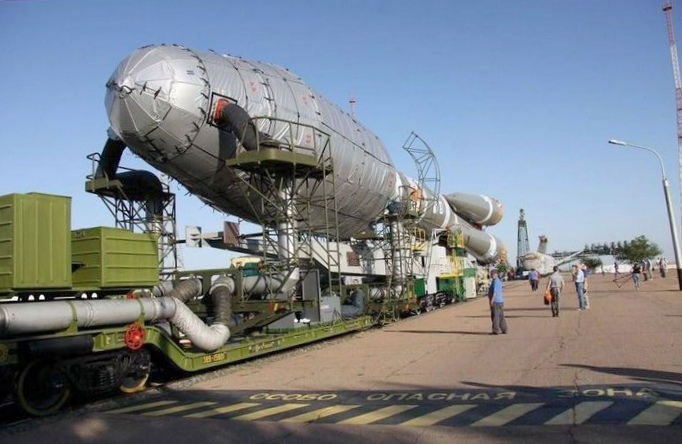 Российские планы на исследование планет