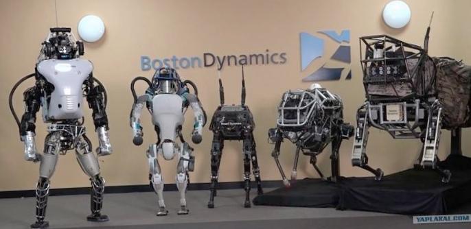 Российский космический робот федор научился стрелять с двух рук