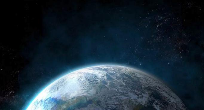 Rt показал первое в истории панорамное видео из космоса
