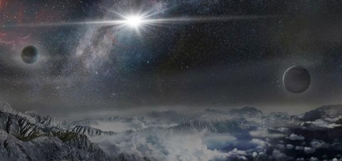 Самый яркий взрыв сверхновой завсю историю человечества