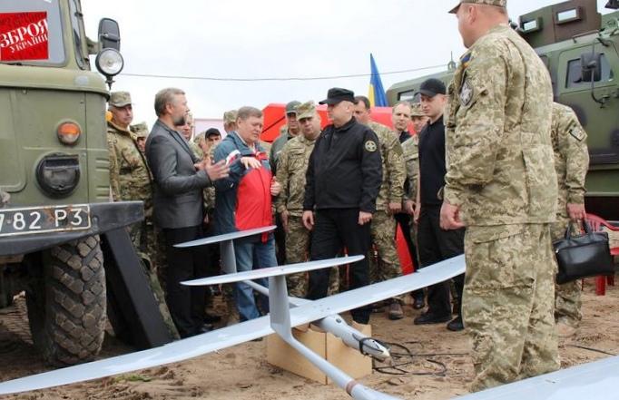 Секретарь снбо украины александр турчинов: наша ракетная программа включает полный цикл производства