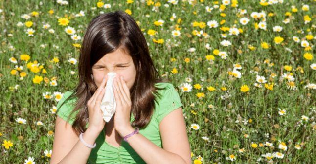 Сезонная проблема: аллергия на холод