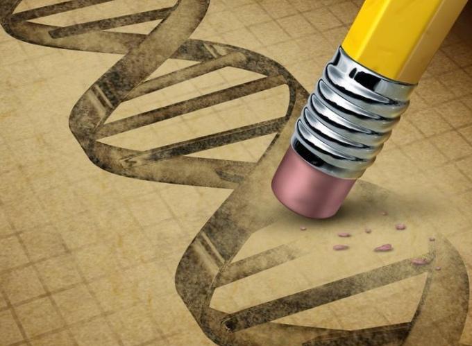 Синтетическая биология изменит наш мир