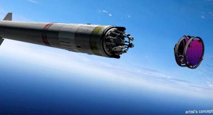Система seeme позволит солдатам оперативно запускать спутники наблюдения в случае необходимости