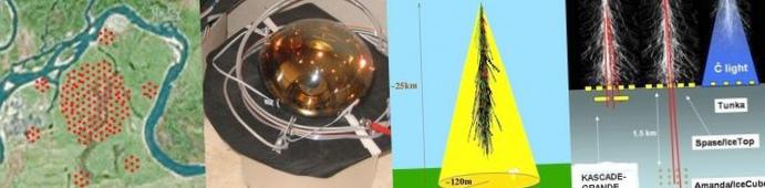 Система удаленного мониторинга экспериментов большого адронного коллайдера