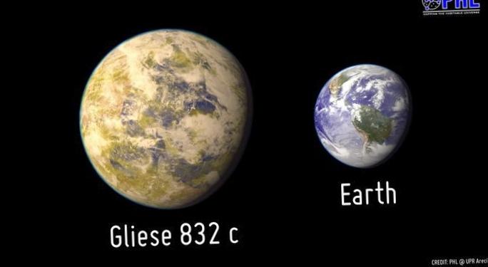 Солнечная система 2.0: nasa объявило об открытии трех пригодных для жизни планет