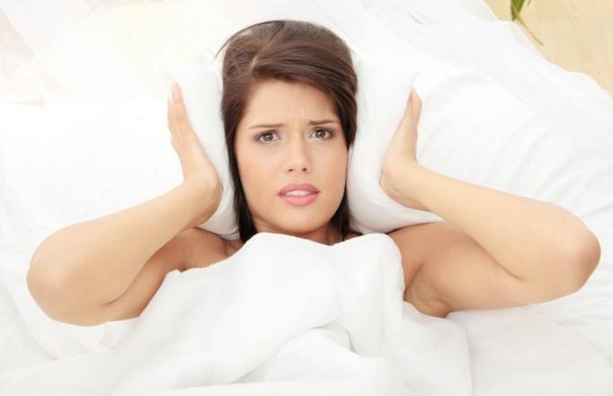 Сон невруку: лучшее лекарство отбессонницы