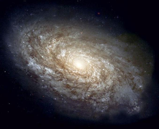 Составлена первая трехмерная модель взрыва сверхновой