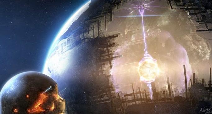 Странные радиоимпульсы из другой галактики - сигналы инопланетян?