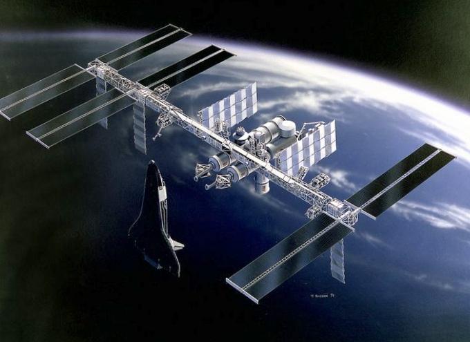 Строится новое поколение космического оборудования habi