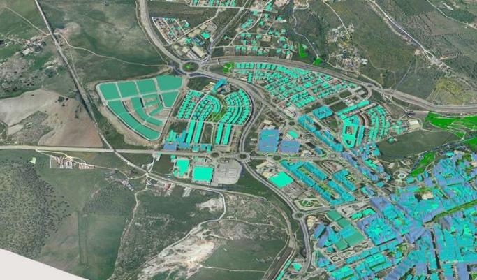 Технологические барьеры развития геоинформационных технологий как предпосылки интеллектуализации