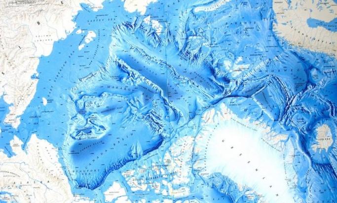 Технологии спутниковой съемки для арктического региона