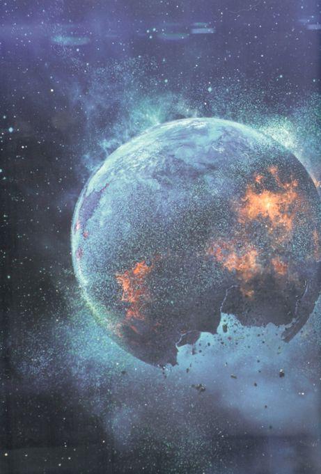 Темная сторона вселенной: двигатель мироздания