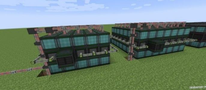 Термоядерные реакторы