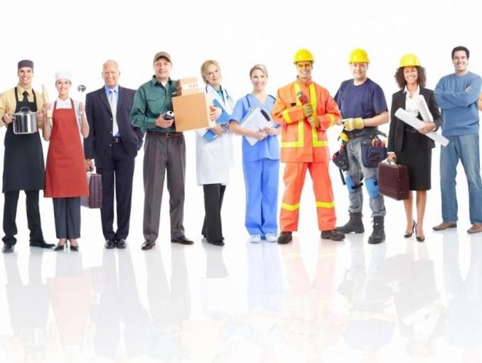 Территориальное и международное разделение труда