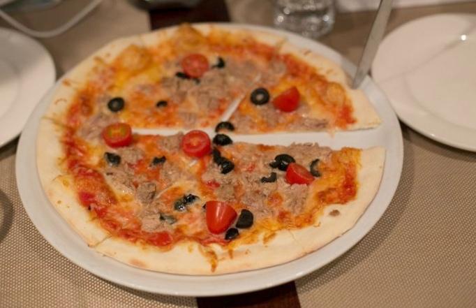 То, что вы не знаете о пицце......