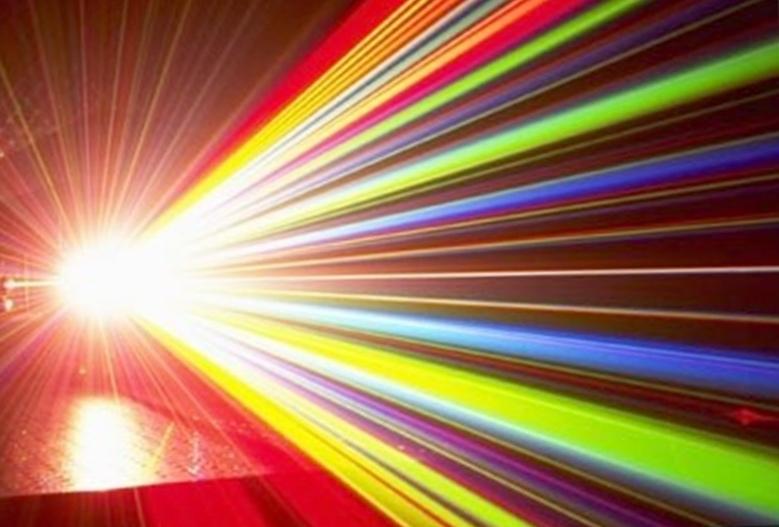 Ученые нашли способ превратить свет в материю
