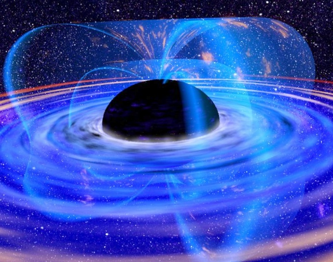 Удивительная история черных дыр: конец звездной судьбы
