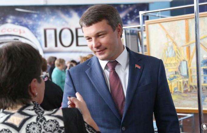 Углегорск отметил 55-летие со дня своего основания