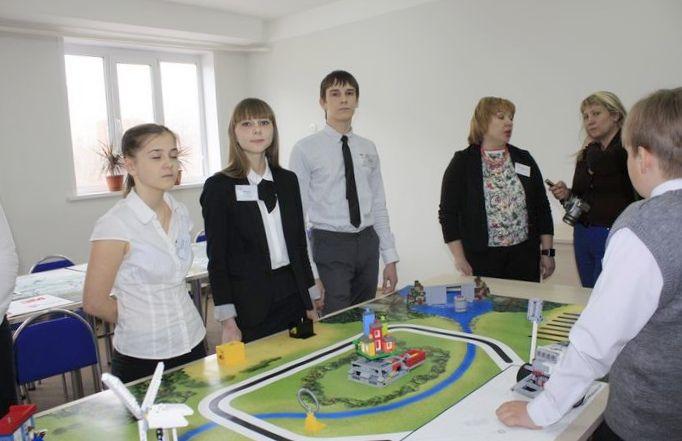 Ульяновский университет сделает школьников счастливыми нанотехнологами