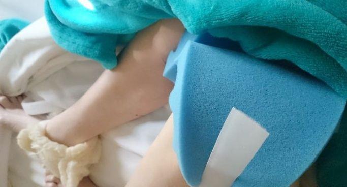 Умные бинты ухаживают зараной без помощи человека