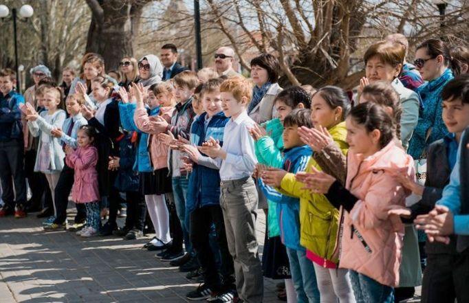 В китае отметили день космонавтики кнр