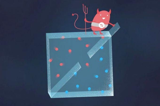 В мфти научились определять диаметр и длину нанотрубок, взвешенных в воде