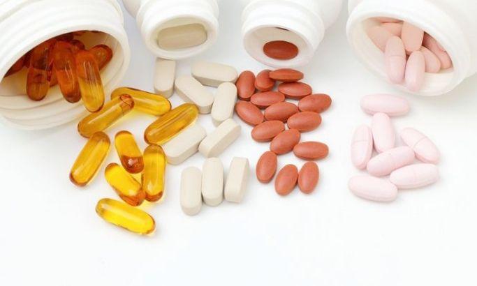 Витамины при хроническом энтероколите