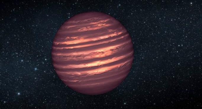 Водяные облака обнаружены запределами солнечной системы