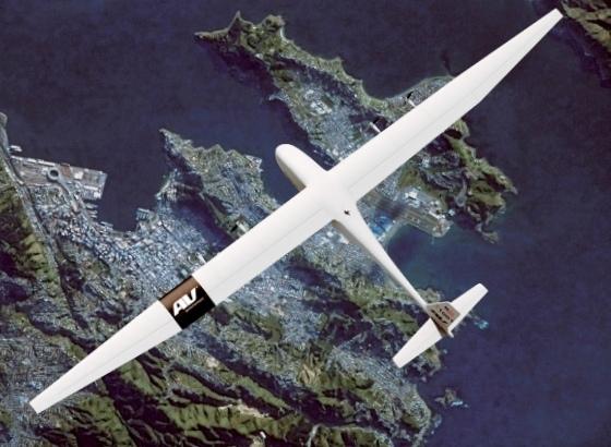 Водородный беспилотный самолет завершил первый испытательный полет