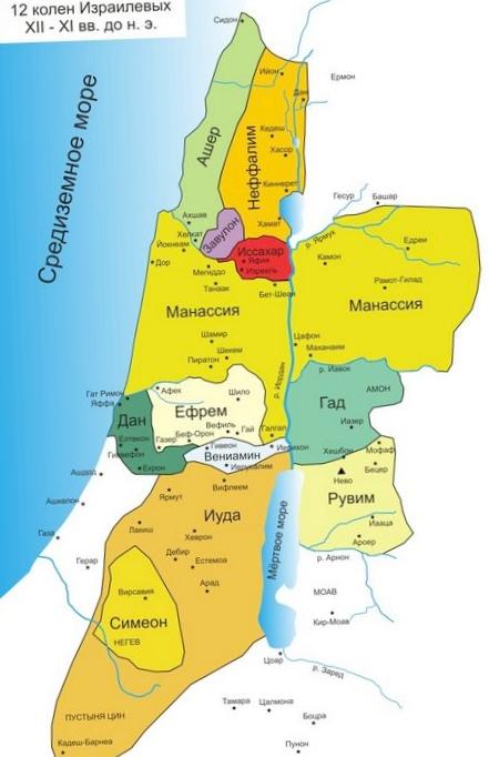 Время иудеев