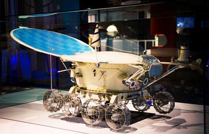 Выставка рождение эры космоса в центральном музее современной истории россии