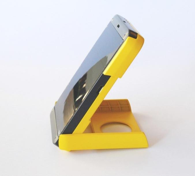 Wakawaka power - солнце в смартфоне
